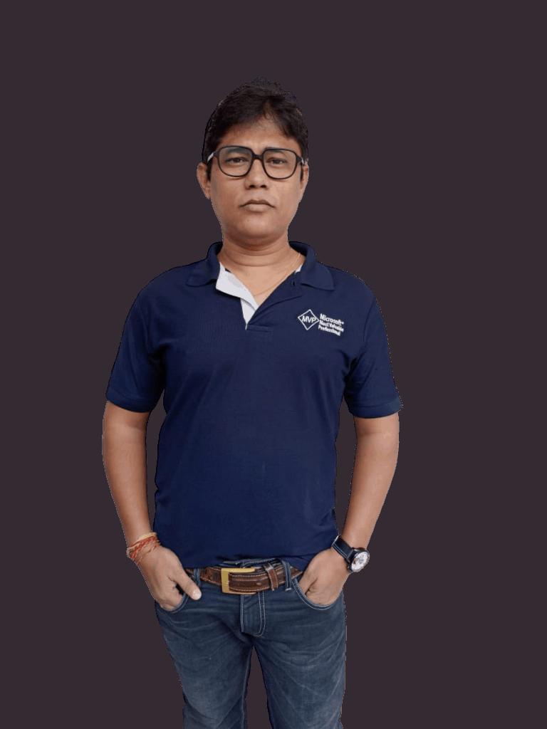 SharePoint Trainer Bijay