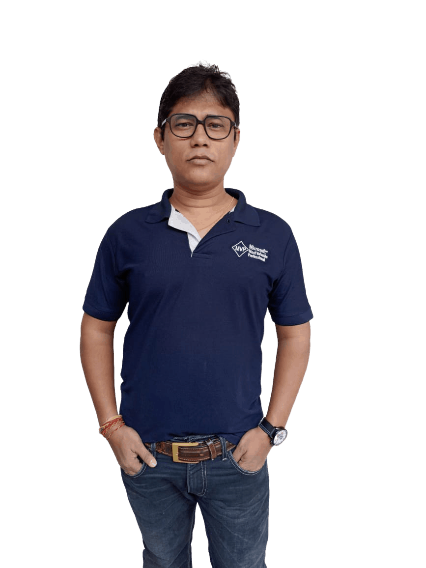 SharePoint Trainer Bijay