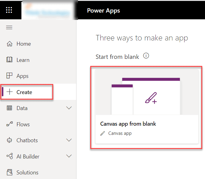 PowerApps Combobox from SharePoint List