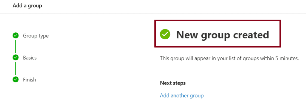 office 365 security groups