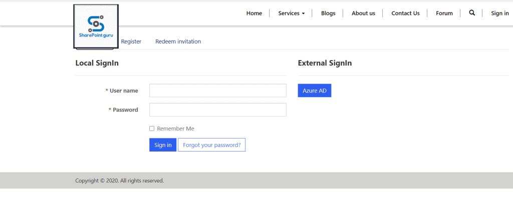 powerapps portal tutorial