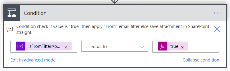Save my email attachments to a SharePoint document library automatically