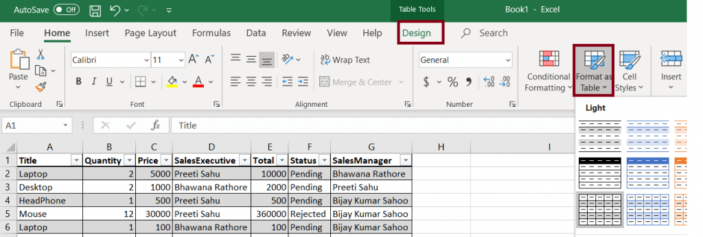 Sync excel to SharePoint Online list