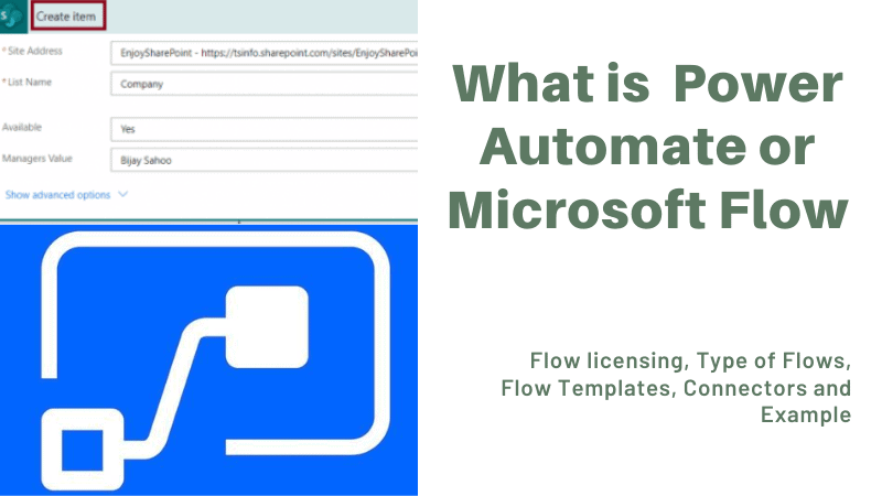 What is Power Automate