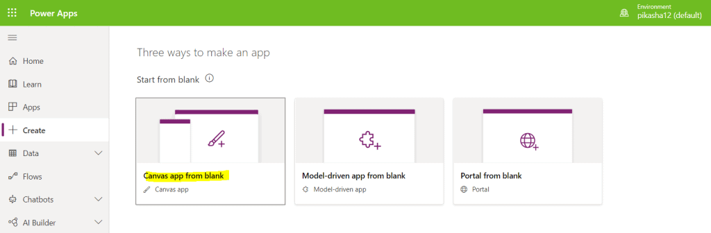 create multilingual powerapps