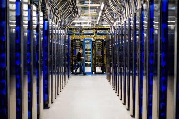 microsoft data centers locations