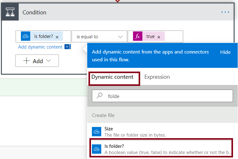 save multiple attachment to OneDrive