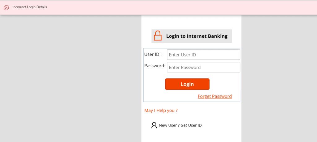 powerapps create login screen