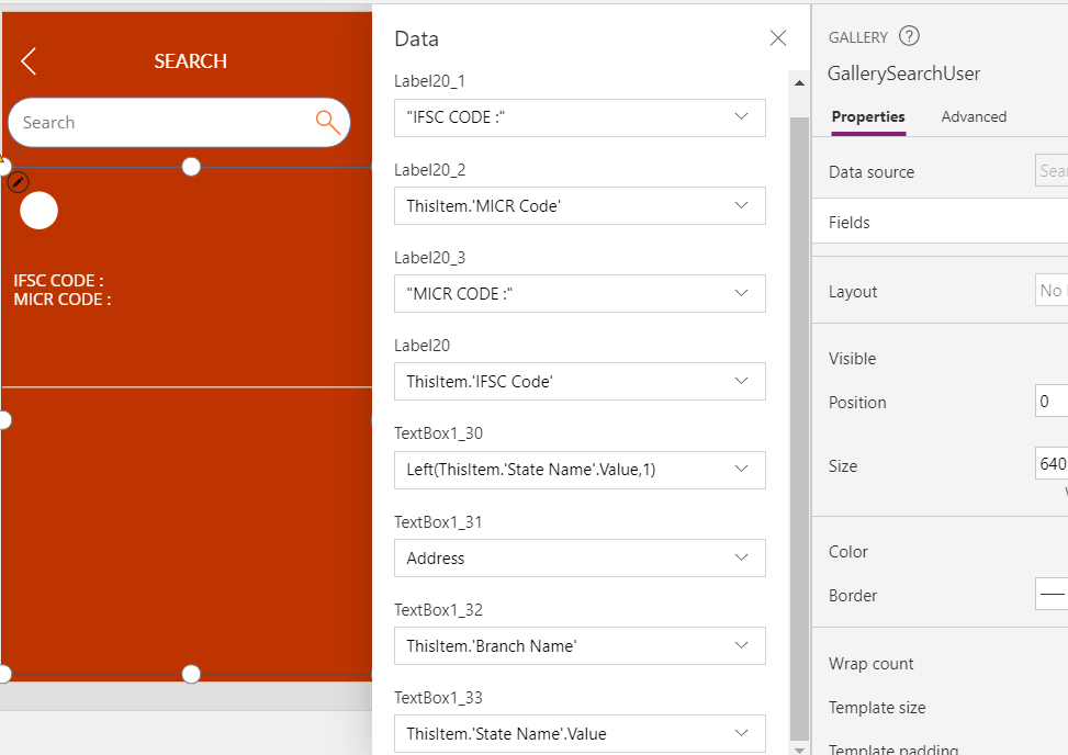 sharepoint powerapps example