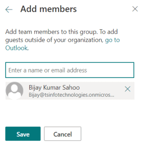 grant user access to sharepoint site office 365