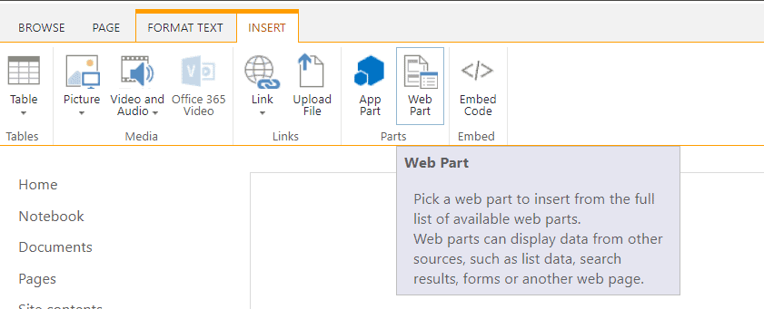 Add background image to the SharePoint classic site