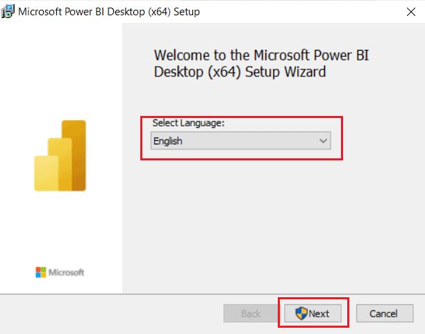download power bi desktop