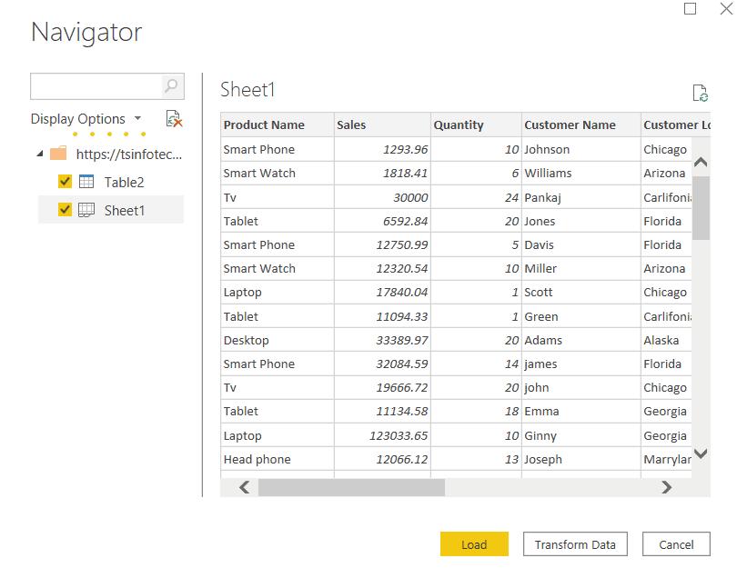 Microsoft Power bi change data source after publish