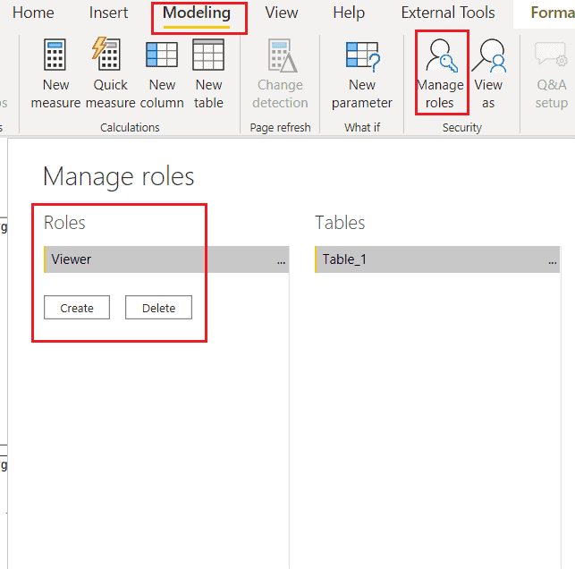 table level security in power bi