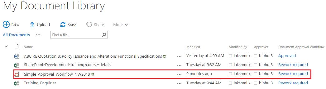 nintex workflow task reminder