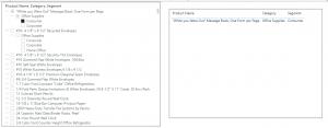 How to create power bi slicer multiple columns