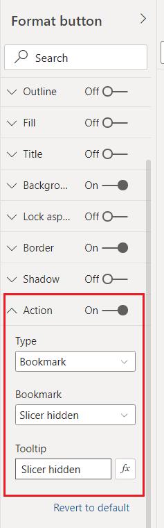 How power bi add slicer panel