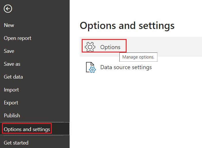 power bi button to apply filter